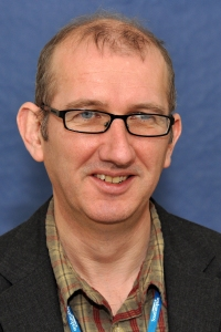 Professor Peter Griffiths