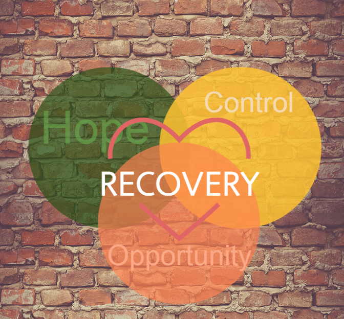 The Recovery College Phenomena – Sandy Walker