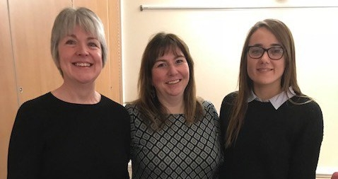 CLAHRC dementia care doctoral student event – report from Emily Walters, Dementia Care Doctoral Fellow