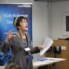 Professor Catherine Pope is Deputy Director NIHR CLAHRC Wessex